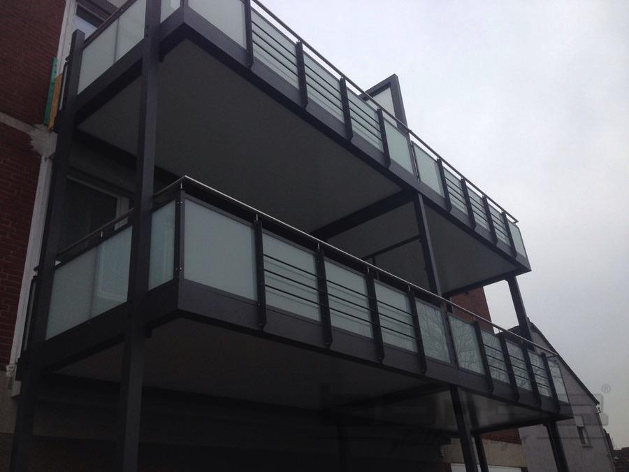 Balkone stahl